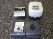 CPAP / BiPAP Machines