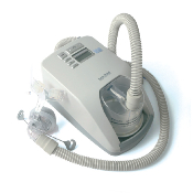 SleepStyle 242 CPAP with Humidifier