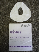 RemZzzs CPAP Mask Liners - 6 Day Sample Paks