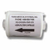 Inline HEPA Filter Invacare or DeVilbiss Oxygen Concentrator