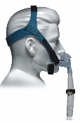 OptiLife Headgear with Chin Support Band