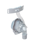 TrueBlue Gel Nasal Mask (DuoPack)