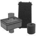 Concentrator Filters and Parts
